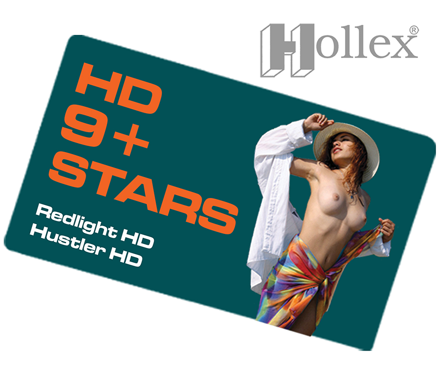 Karta ELITE HD 9+ STARS (Viaccess) - 1 rok